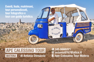 BV Ape Calessino Tour_GRASSETTO